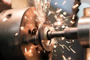 lathe work, manufacturing
