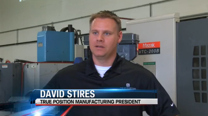 whbf true position manufacturing coverage