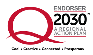 Q2030 logo